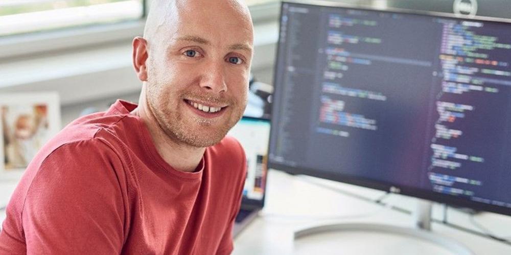 Fullstack Web-Developer (m/w/d) E-Commerce (Vollzeit | Hannover / Telearbeit)