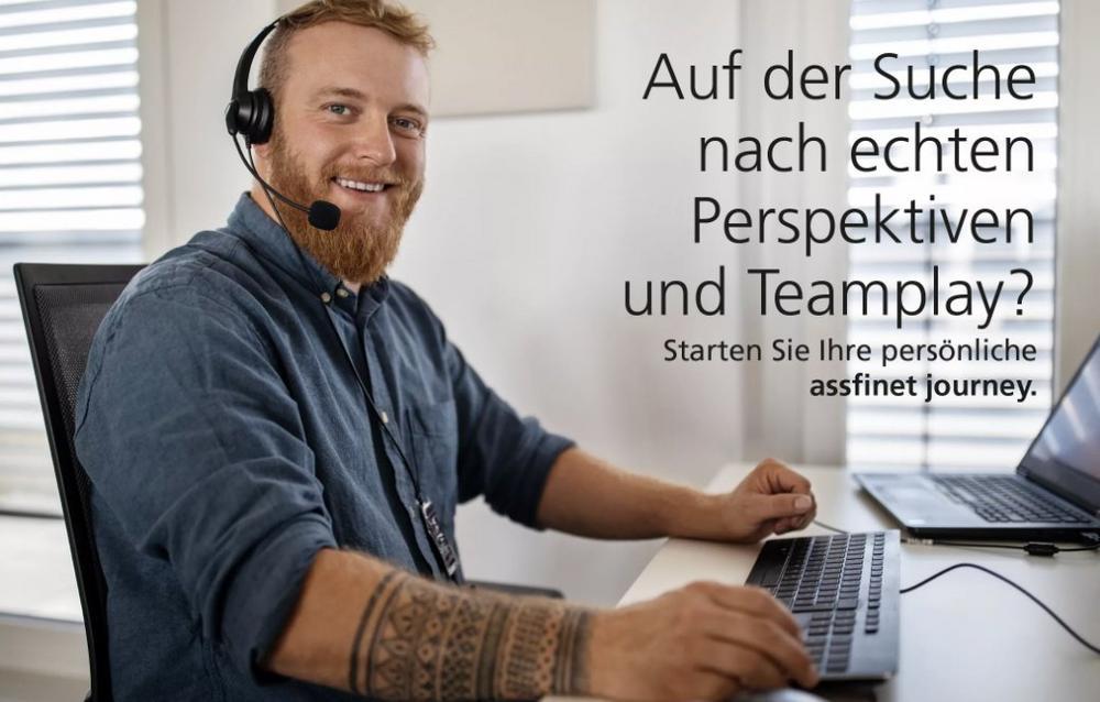 Ausbildung 2021 Kaufmann (m/w/d) IT-Systemmanagement (Vollzeit | Grafschaft)
