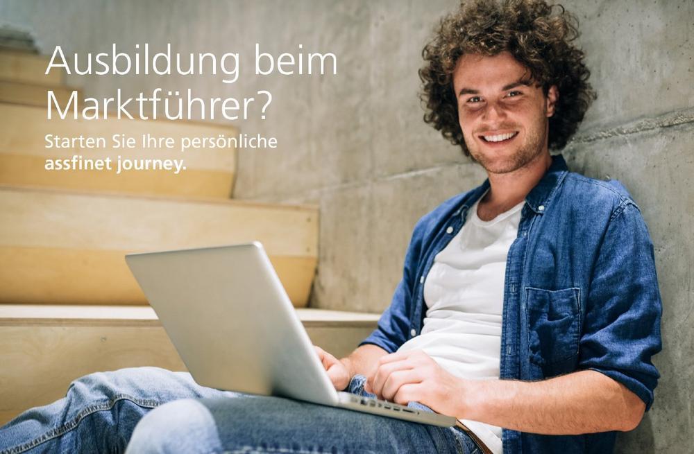Ausbildung 2021 Fachinformatiker (m/w/d) Systemintegration (Vollzeit | Grafschaft)
