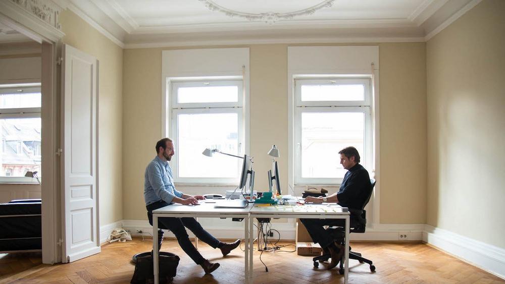 Senior Solution Architect MDM (m/w/d) (Vollzeit | Frankfurt am Main)