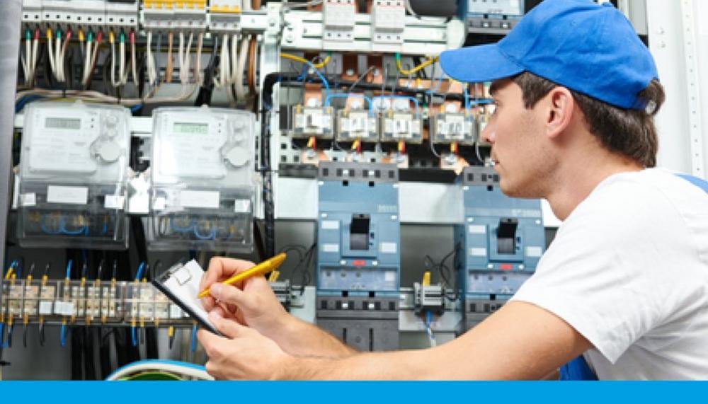 AUSBILDUNG: Elektroniker (m/w/d) für Betriebstechnik (Praktikum | Roth)