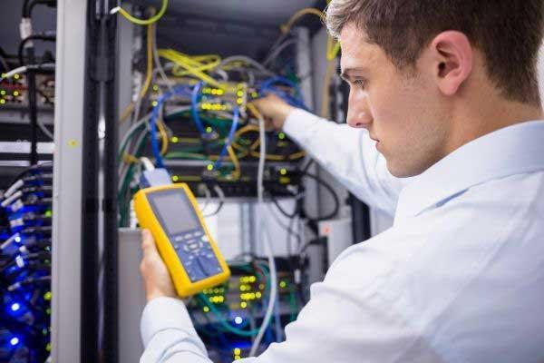 Ausbildung zum IT-Systemelektroniker (m/w/d) (Vollzeit   Friedrichsdorf)