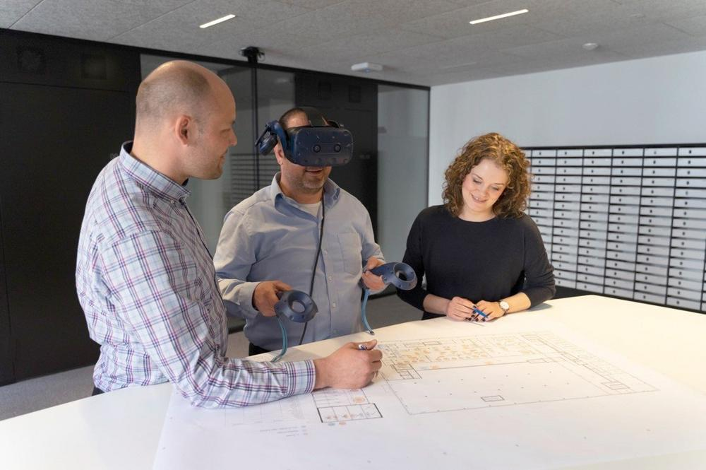 Technical Communications & Design Coordinator (m/w/d) – (80-100%) (Vollzeit | Basel)