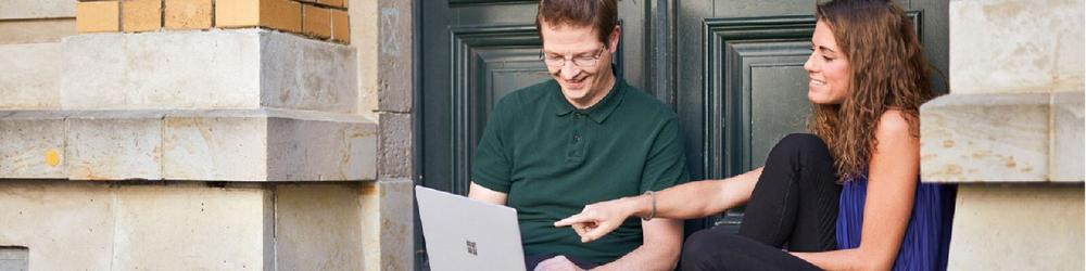 Microsoft 365 Evangelist (m/w/d) (Vollzeit | Wien / Telearbeit)