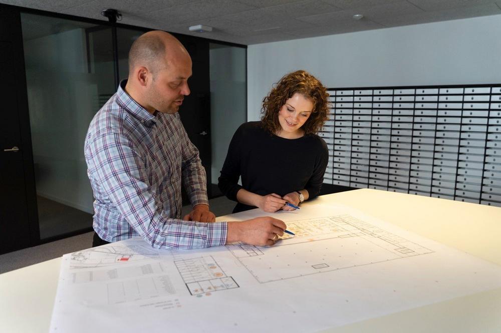 Graphic Design Coordinator (m/w/d) – (80-100%) (Vollzeit | Basel)