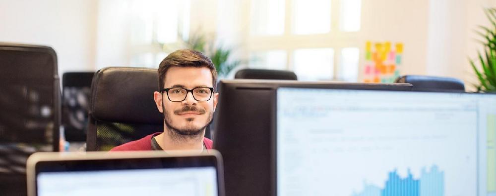 System Engineer Microsoft Administration (m/w/d) in Roggentin (bei Rostock) (Vollzeit | Roggentin)